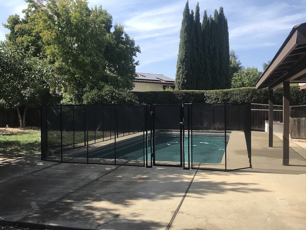 Morgan Hill Baby Pool Fences