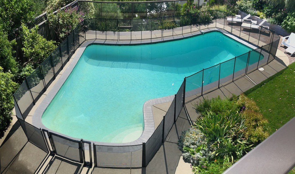 Oakland Pool Safety Fences