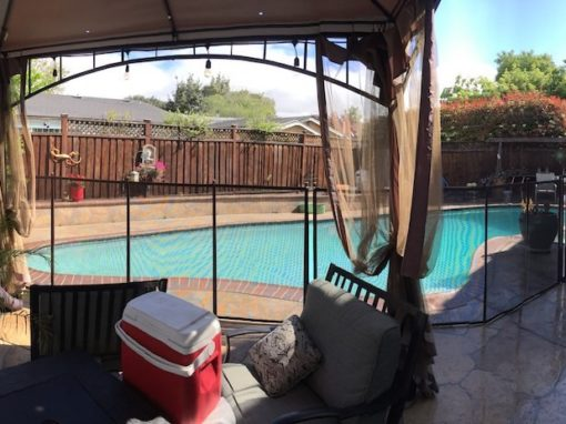 San Carlos Pool Fences