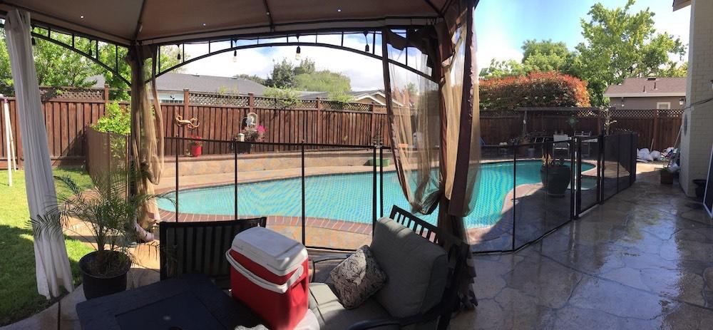 San Carlos Pool Fences