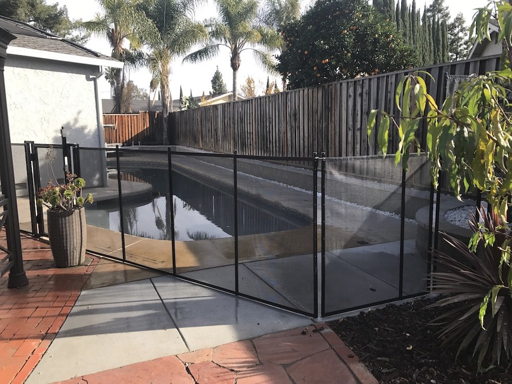 Turlock Pool Fences