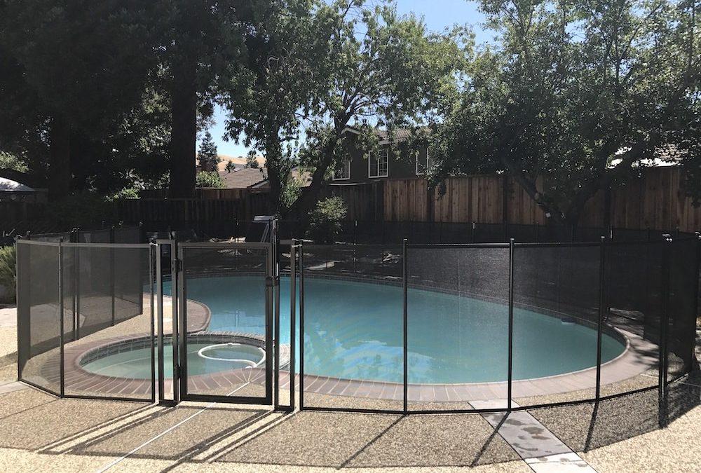Vallejo Pool Fences