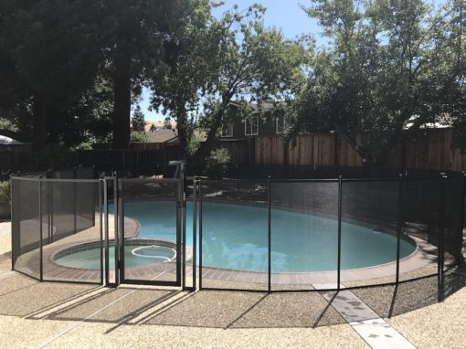 Vallejo Pool Fences