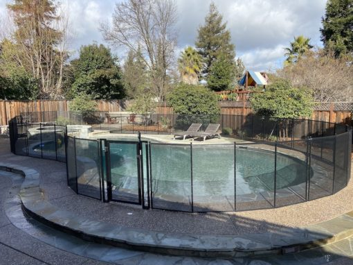 Pool Fences Danville California