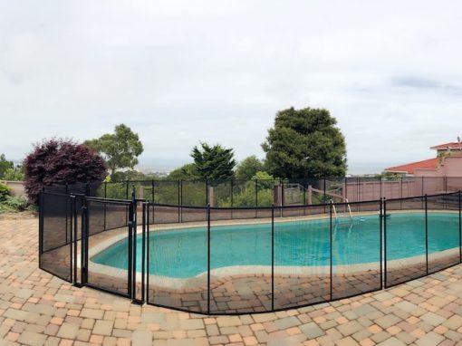 Burlingame Pool Fences