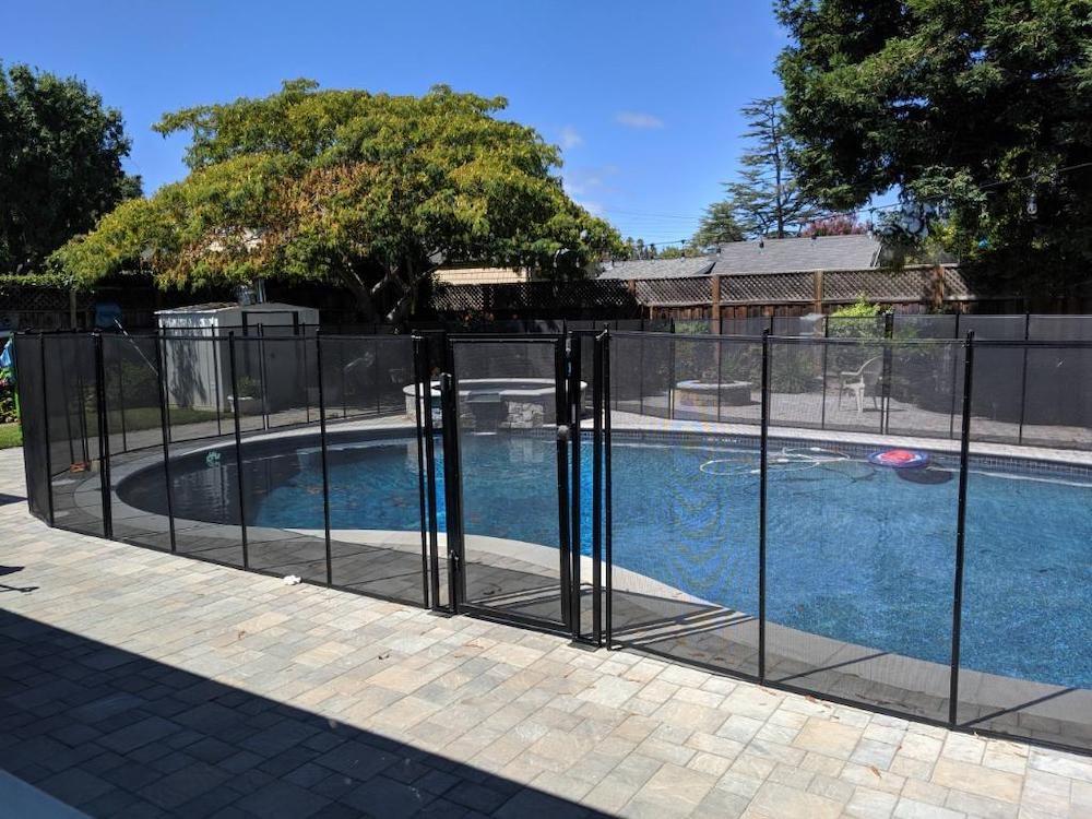 Pool Fences Los Gatos CA