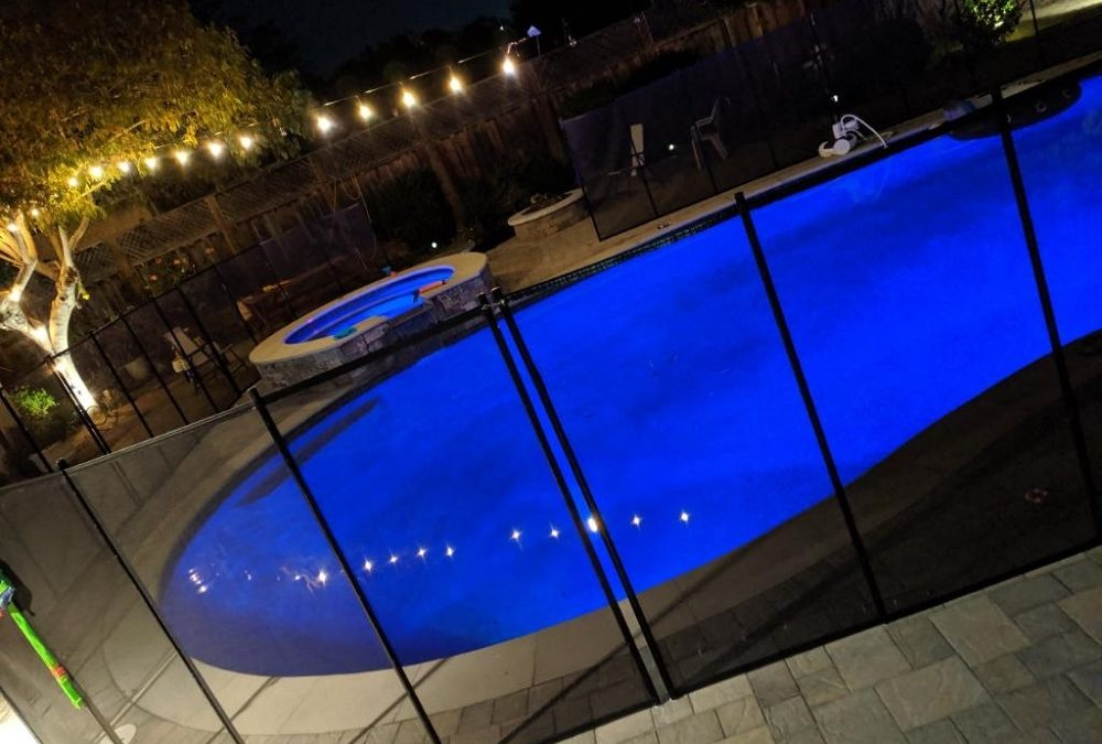 Pool Fence Company Los Gatos