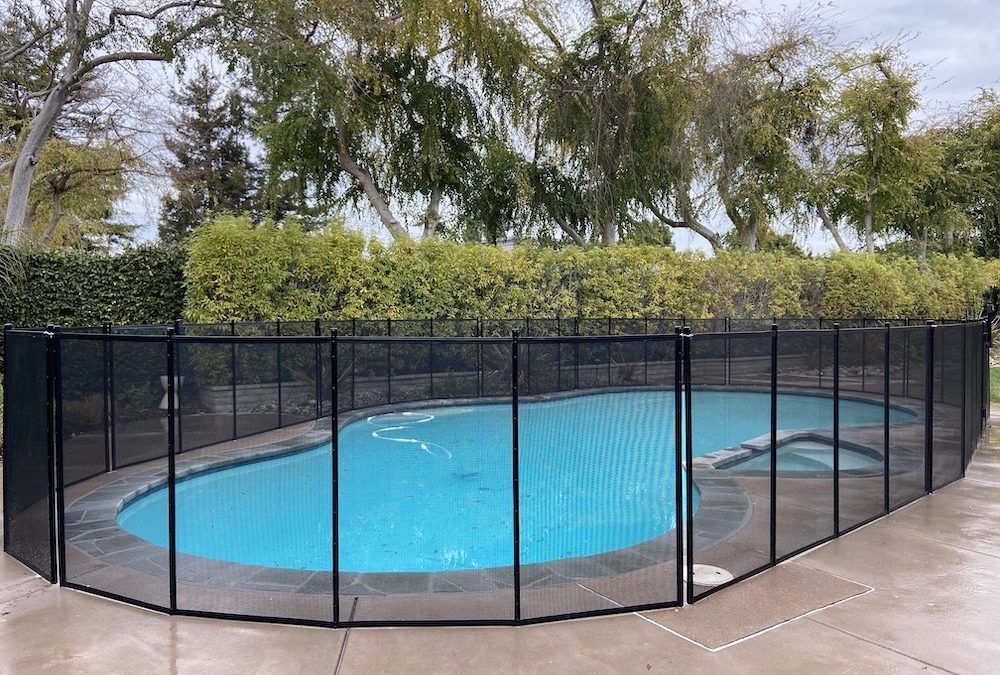 Baby Pool Fences Guardian