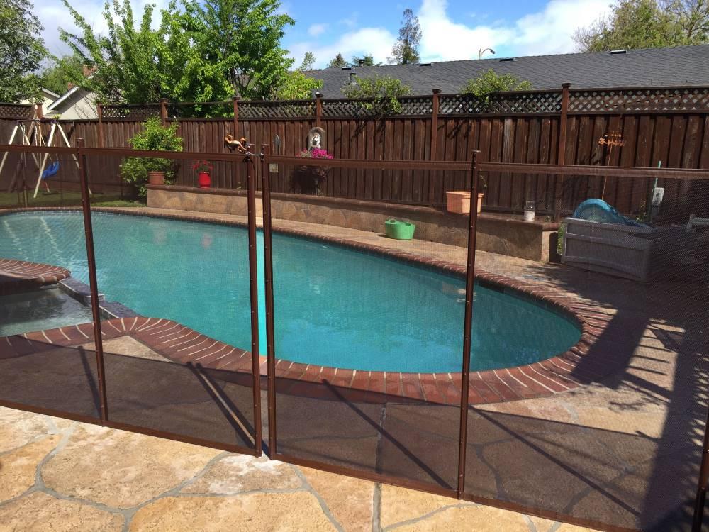 Baby Fences Pool