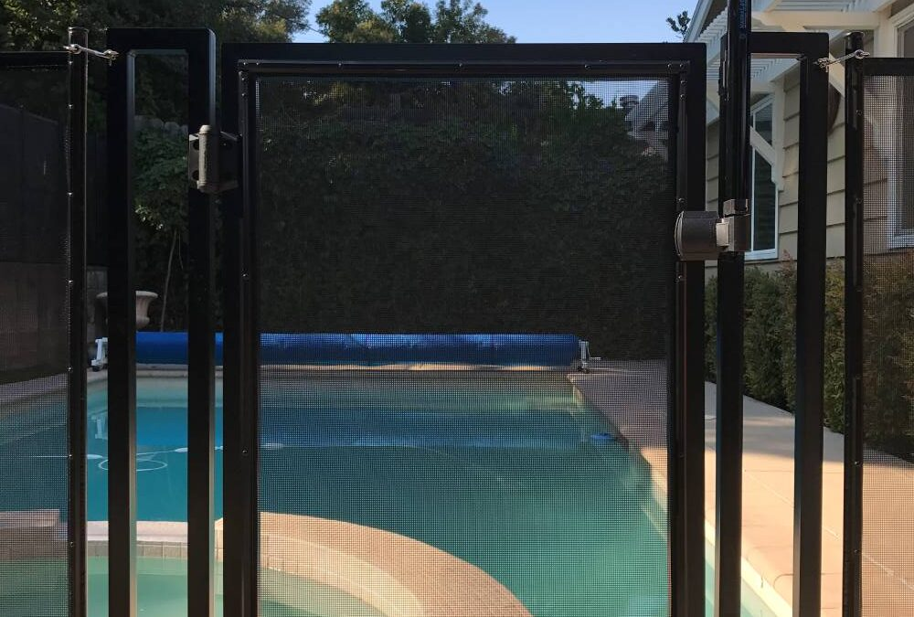 Pool Fences Redwood City