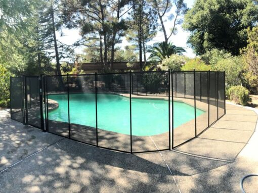 Pool Fence Companies San Jose