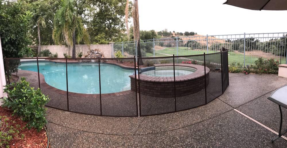 San Jose Pool Guardian