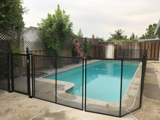 Baby Pool Fences San Jose