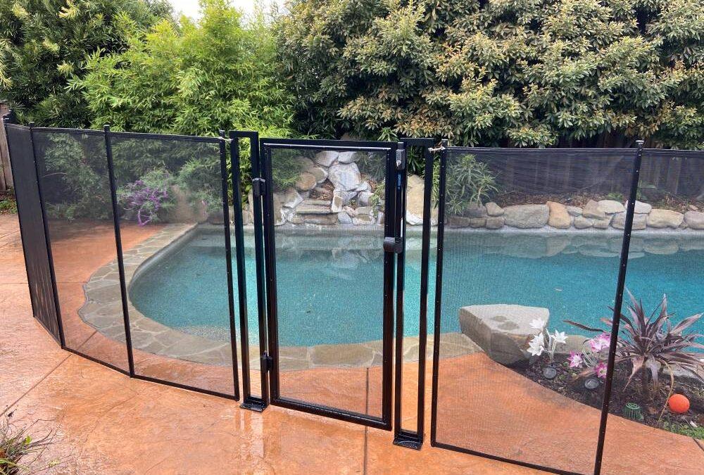 Saratoga Pool