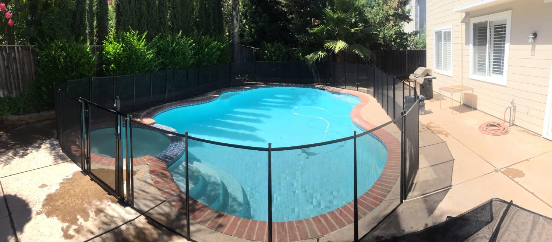 Top San Jose Pool Fences