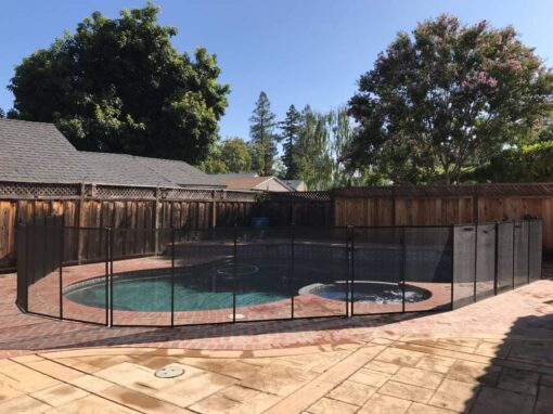 CA Pool Fences Company