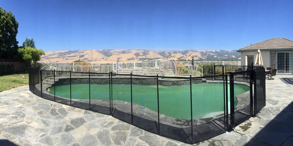Pool Fence Company San Jose CA