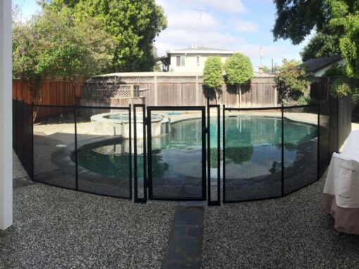 Swimming Pool Fence Companies CA