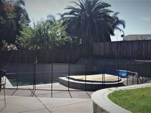 Pool Fences Companies