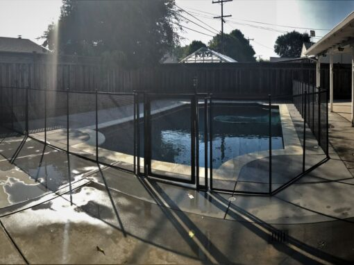 Pool Fence Company CA