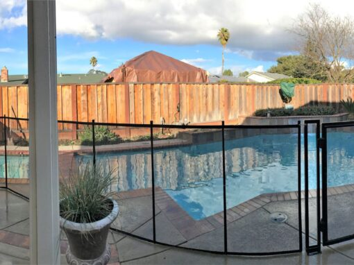 Top Pool Fence Company