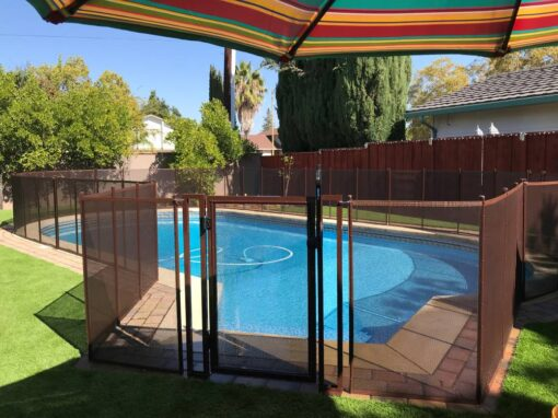 Pool Fences Gates