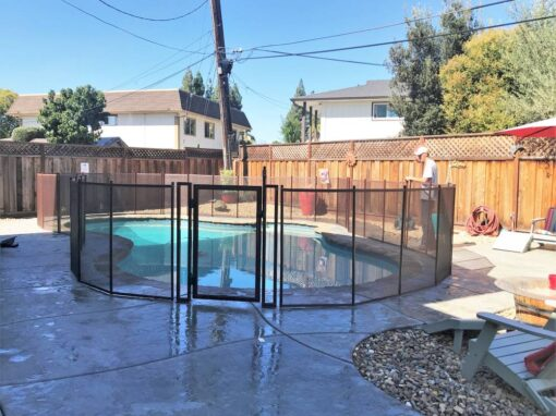 California Pool Fence Company