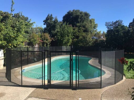 Pool Fence Companies in California