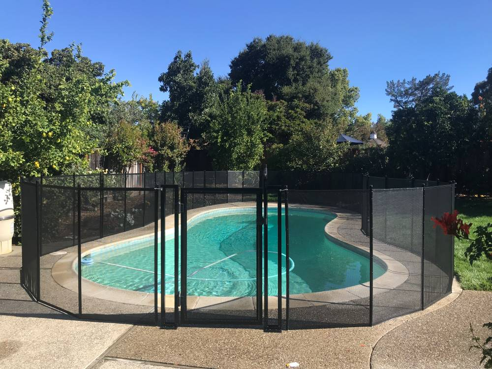California Pool Fence Companies