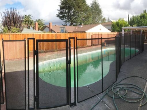 California Pool Fences Companies