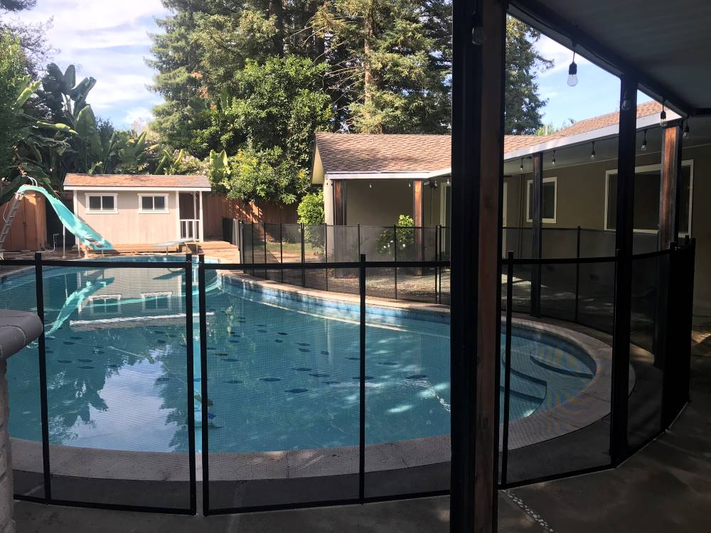 California Safety Pool Fence Companies