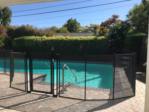 The California Pool Fence Company