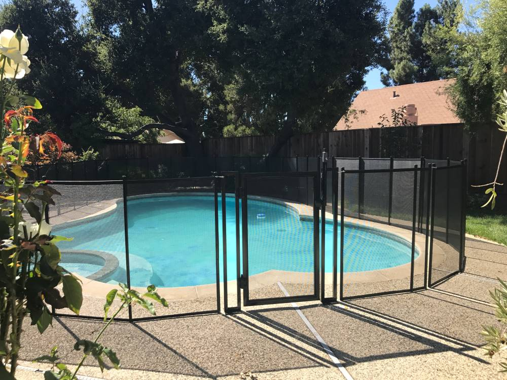 San Jose Pool Fence Company Installs