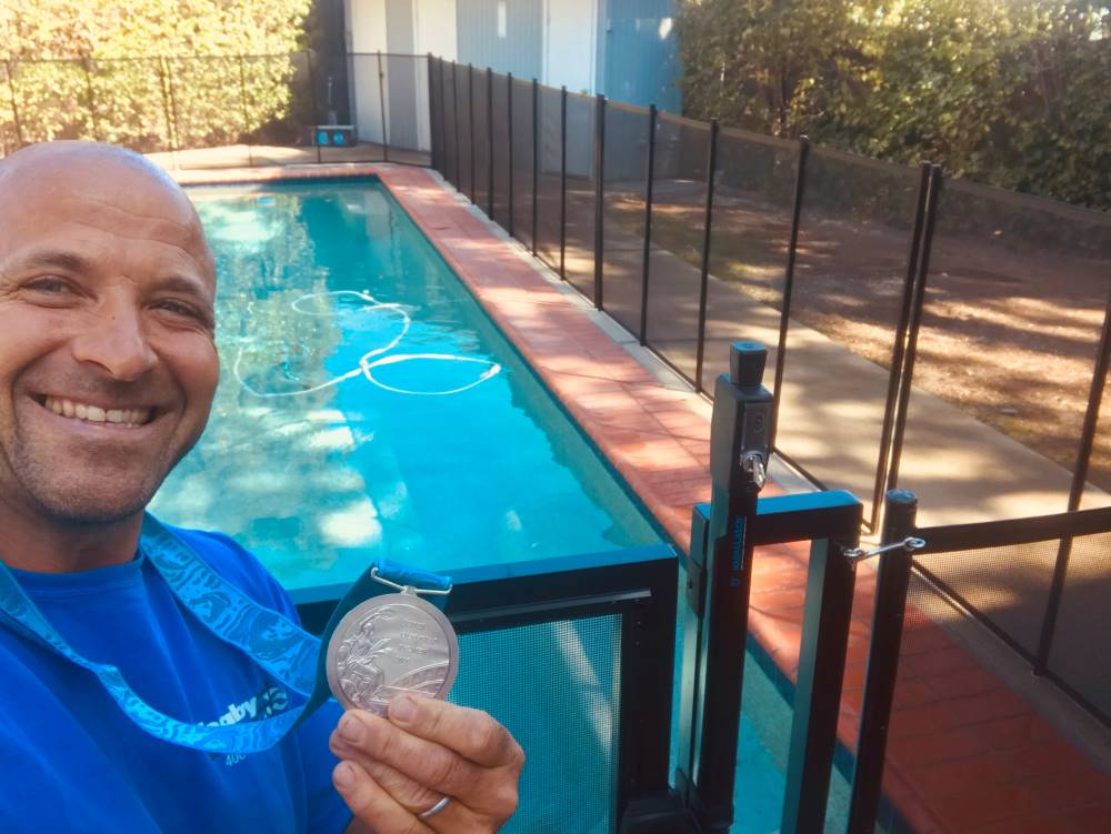 Install Pool Fences in California