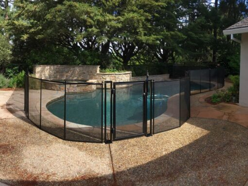 Pool Safety Fence Installer