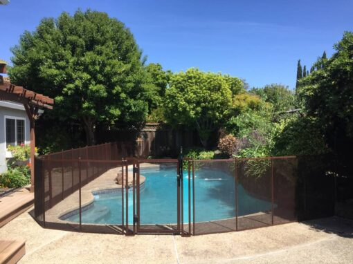 Pleasanton Pool Fence Company
