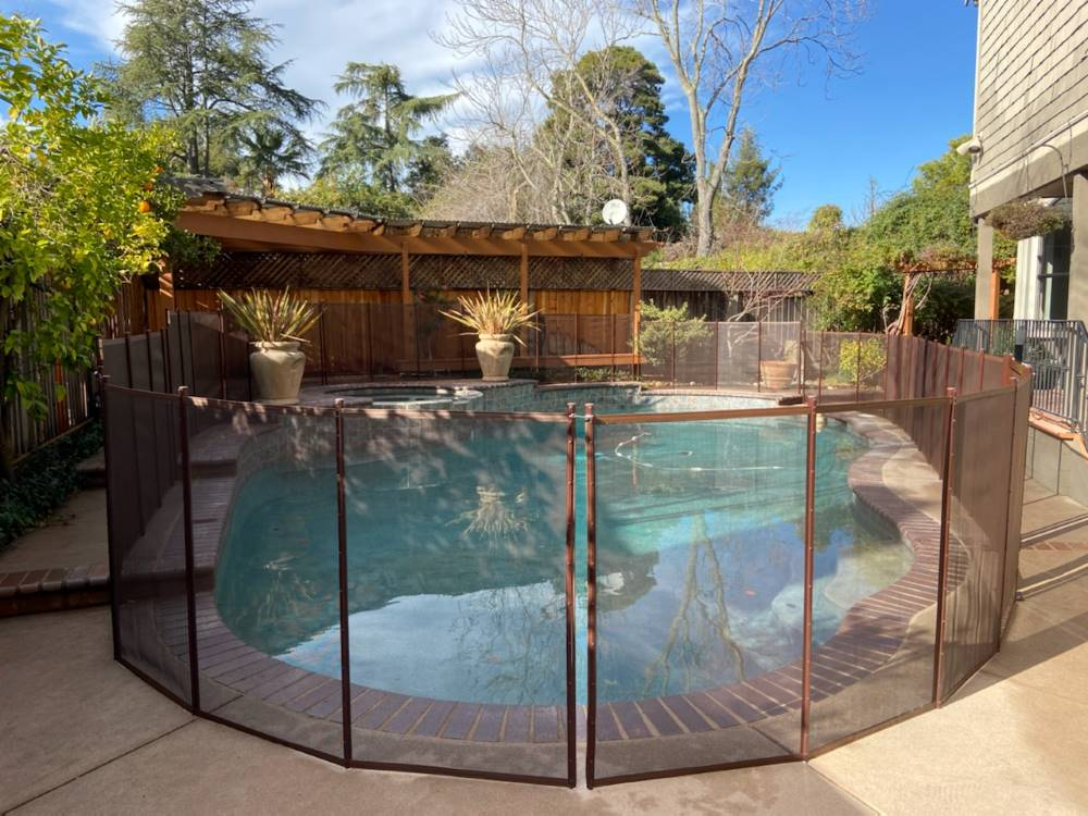 Clayton Pool Fence Installers