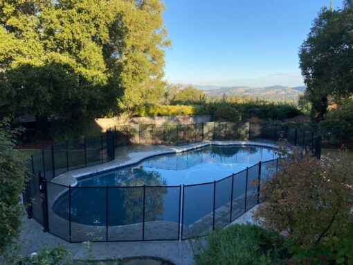 Los Altos Pool Fence Companies