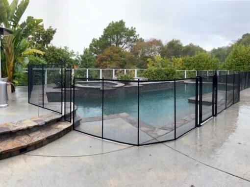 Orinda Pool Fence Company