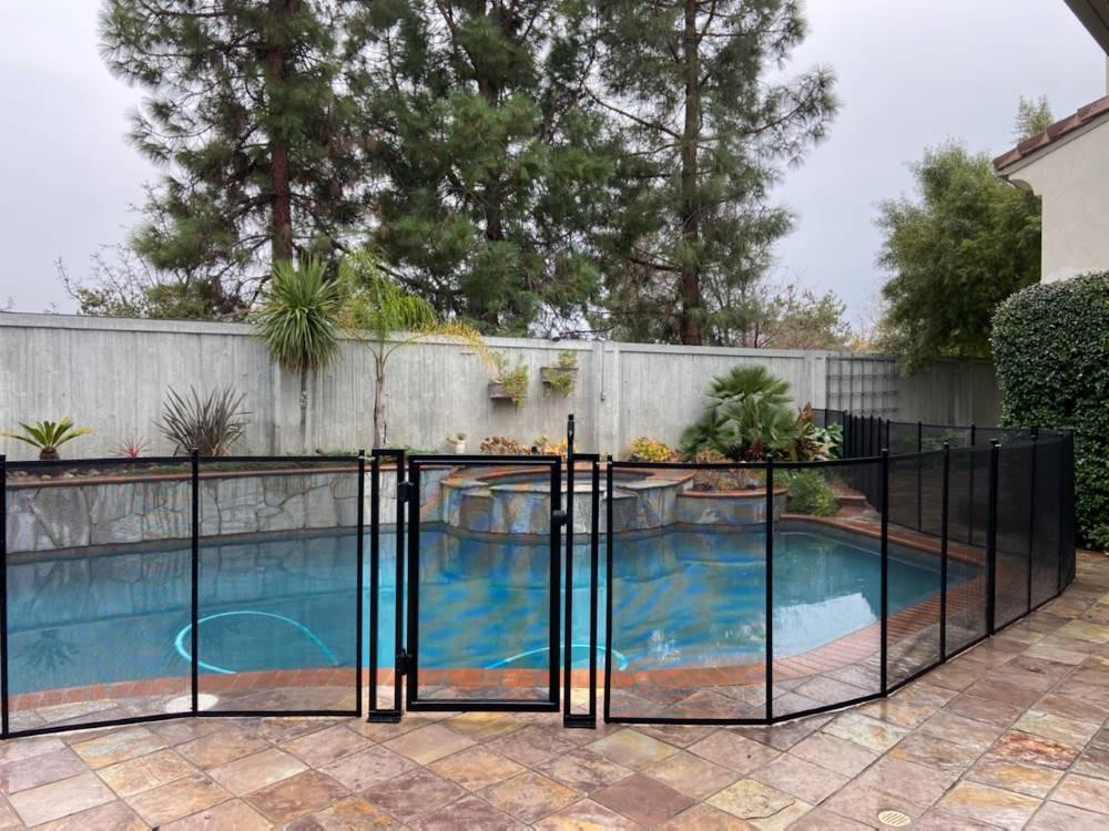 San Jose Pool Fence Installs Company