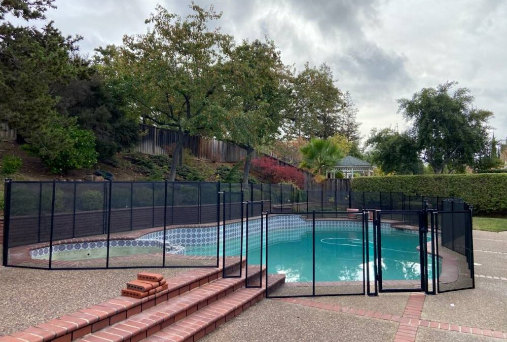 Pool Fence Company Fremont