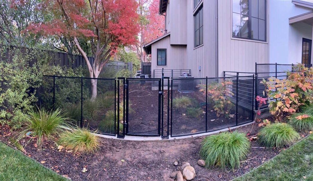 Pool Fence Installer Menlo Park