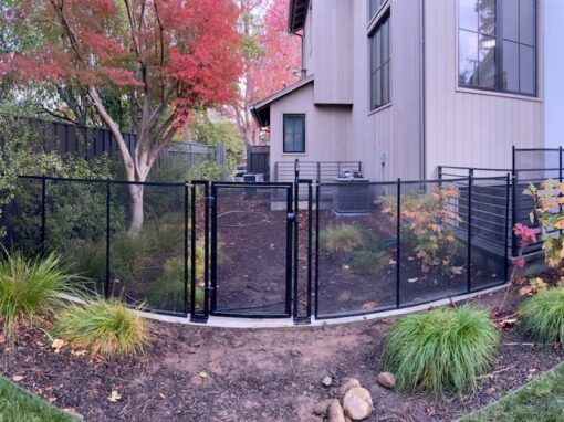 Pool Fence Installer Menlo Park