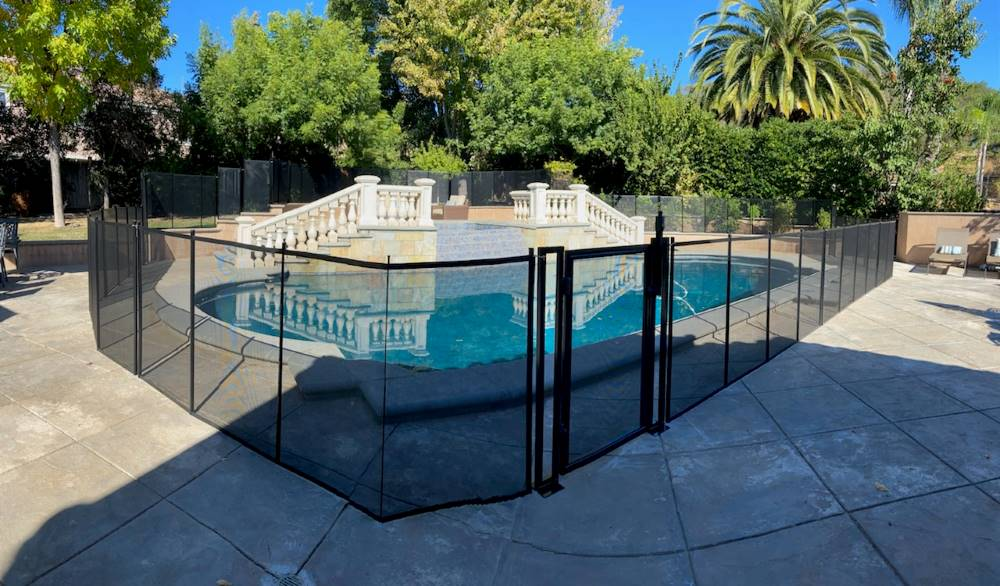 Almaden Pool Fences Companies