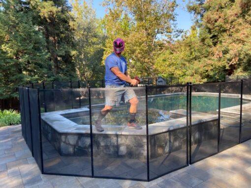 Pool Fence Companies