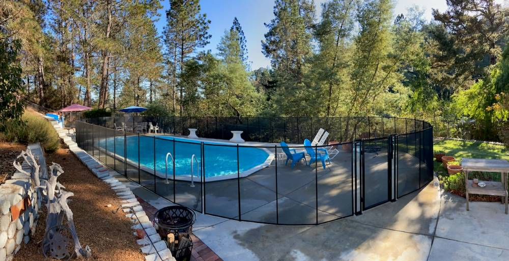 Pool Fence Installs Santa Cruz