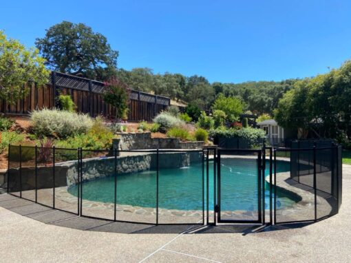 Almaden Pool Fences Company