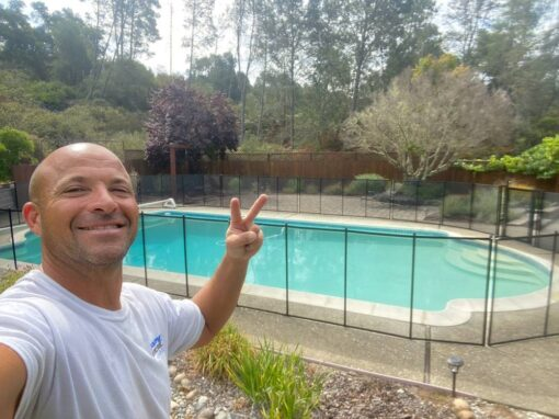 California Pool Fence Installers