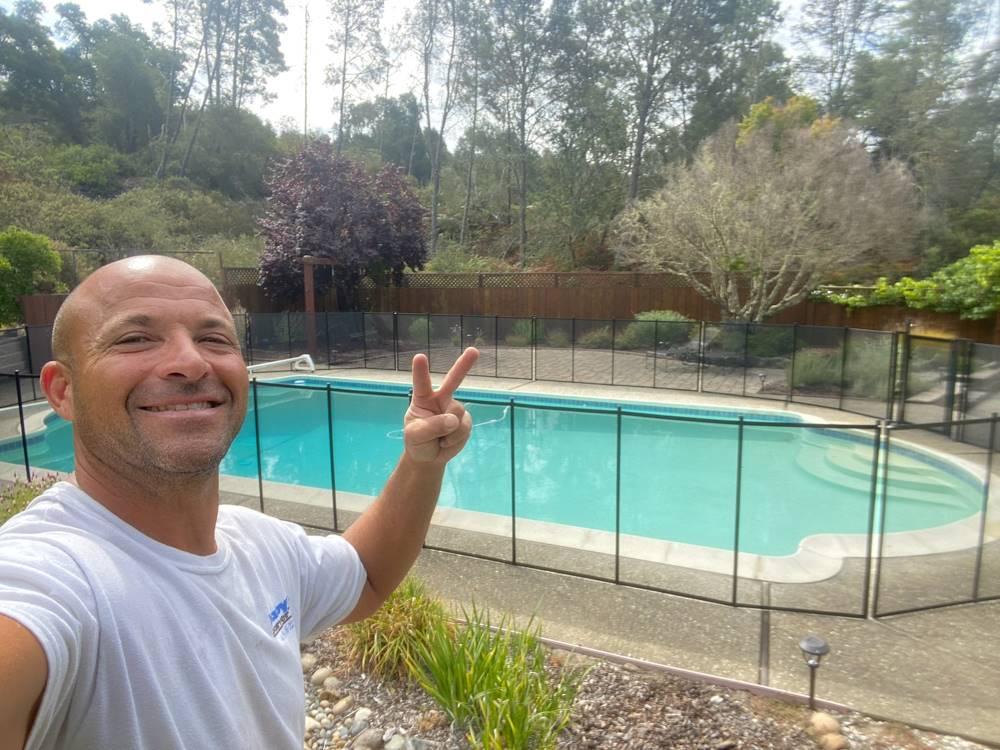 California Pool Fence Installer