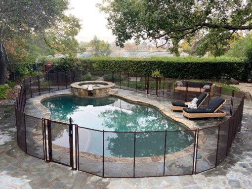 Spa Pool Fence Companies